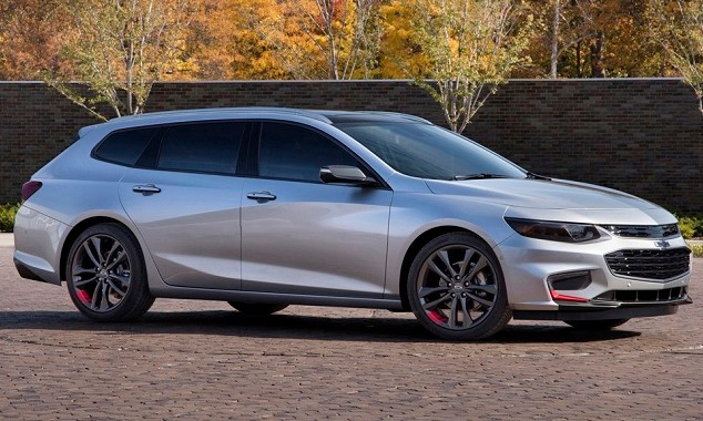 2019 Chevy Brookwood release date