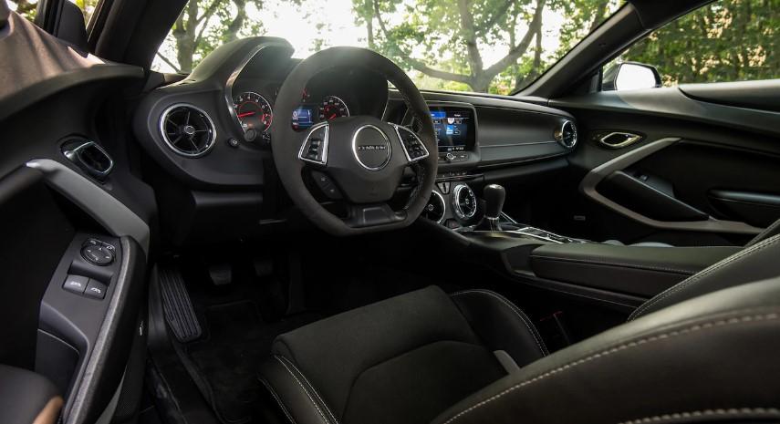 2019 Chevy Camaro 1LE