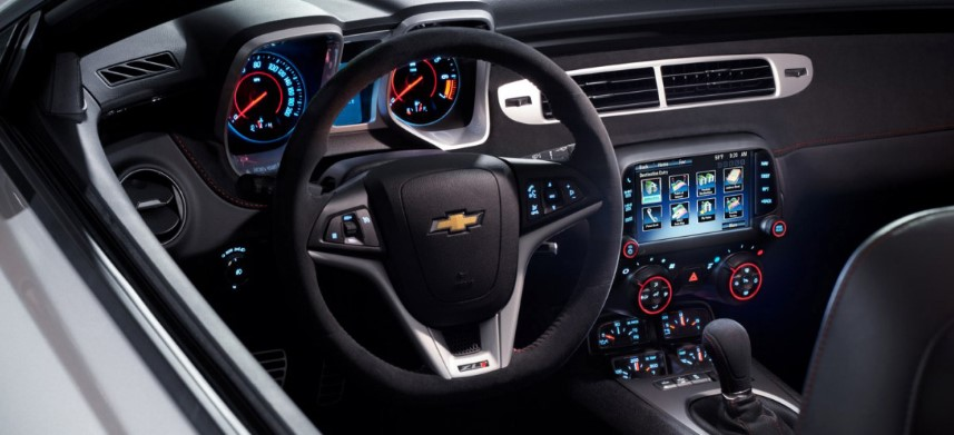 2019 Chevy El Camino changes