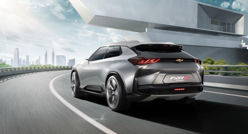 2019 Chevy FNR-X Plug-In Hybrid news