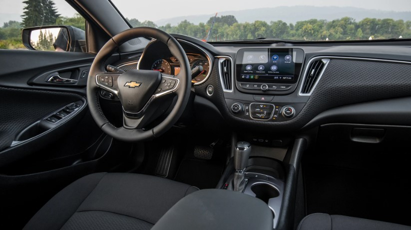 2019 Chevy Monte release date