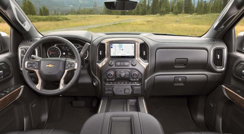 2019 Chevy Silverado 1500 news