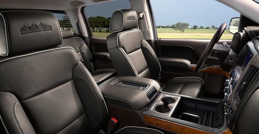 2019 Chevy R/V 3500