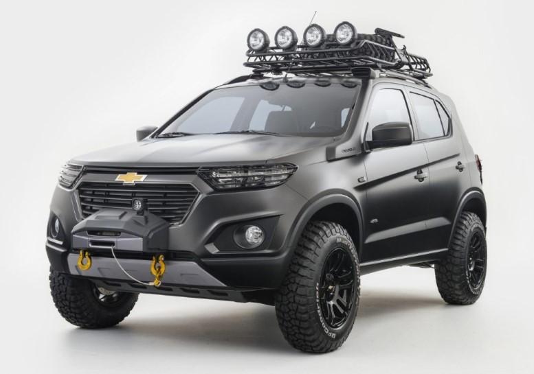 Chevrolet Niva 2019 release date