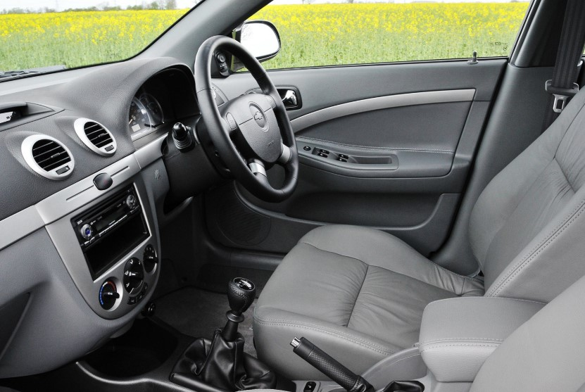 2019 Chevy Lacetti changes