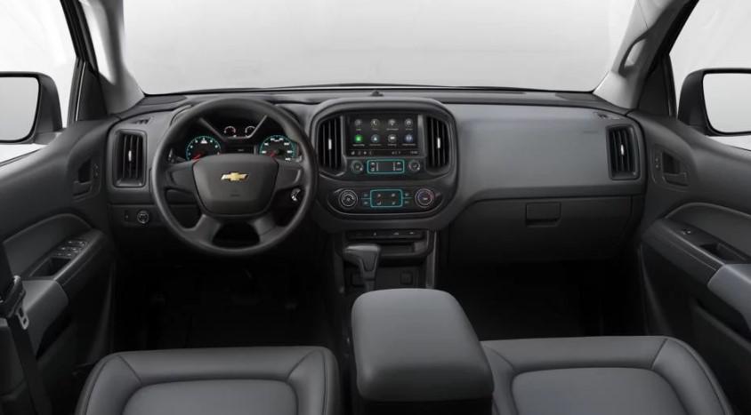 2019 Chevy R/V 10