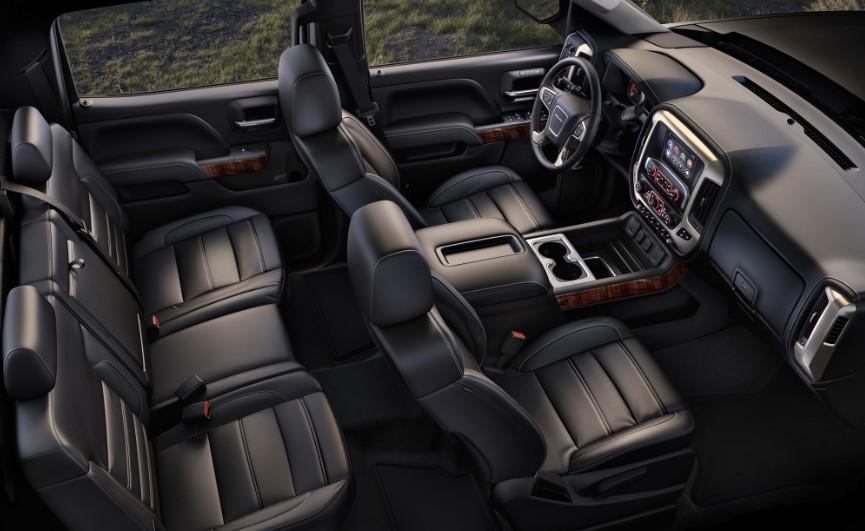2020 Chevy Silverado 3500 changes