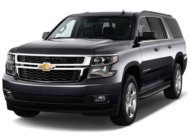 2020 Chevy Suburban Towing Capacity release date