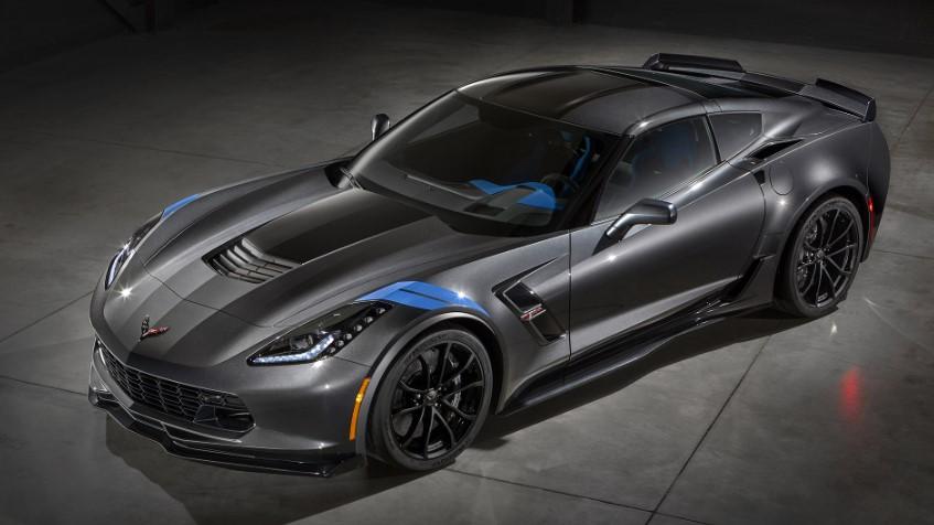 2020 Chevrolet Corvette Grand Sport 0-60 changes