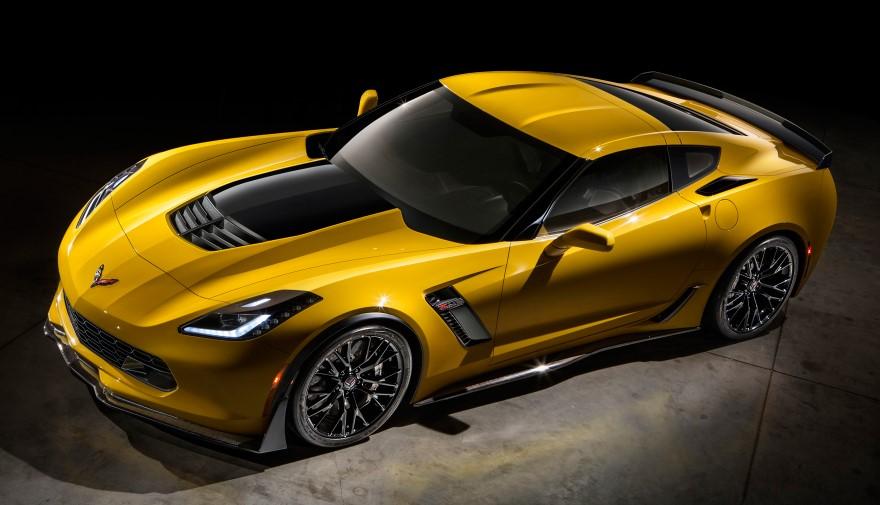 2020 Chevrolet Corvette Z06 0-60