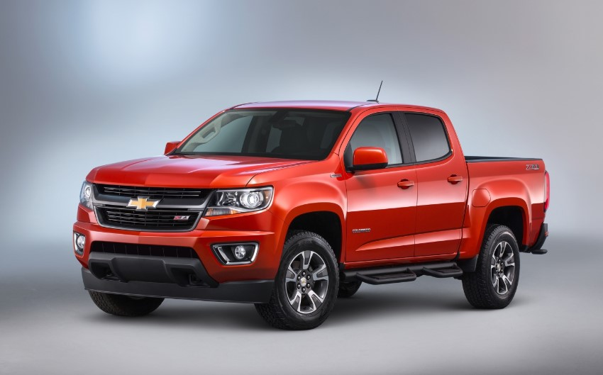 2020 Chevy Colorado Diesel release date