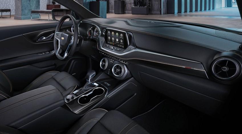 2020 Chevy Blazer 3.6L