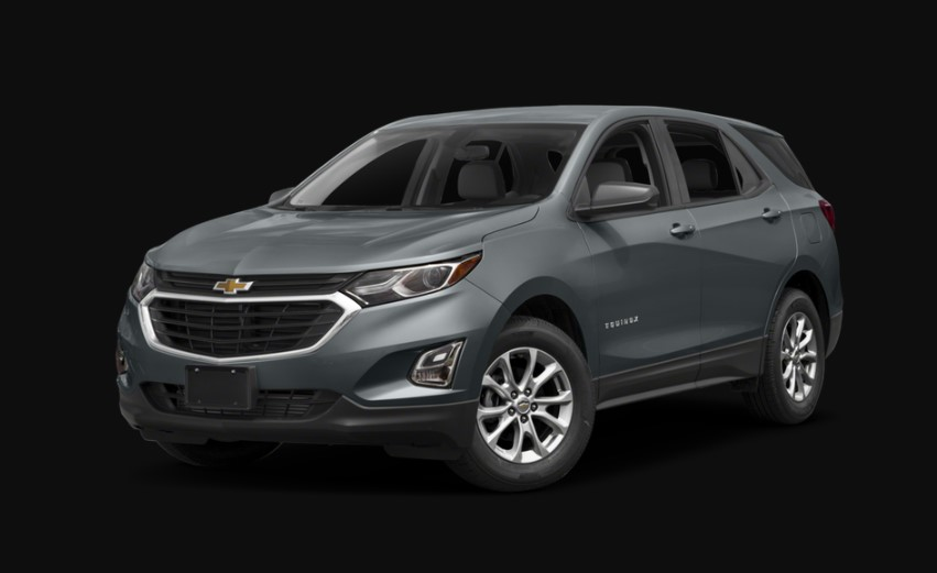 2020 Chevy Equinox 1.5 changes
