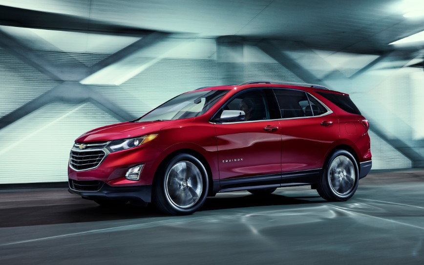 When Does The 2020 Chevy Equinox Come Out
