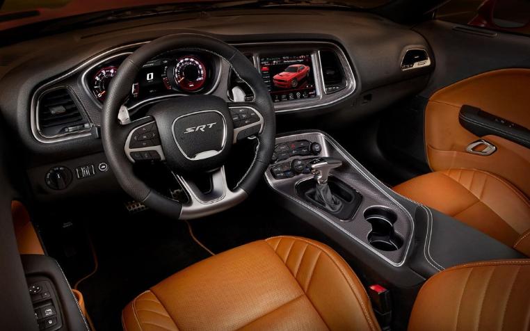 2019 Dodge Barracuda Convertible release date
