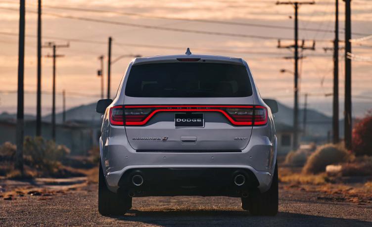 2019 Dodge Dakota SRT release date