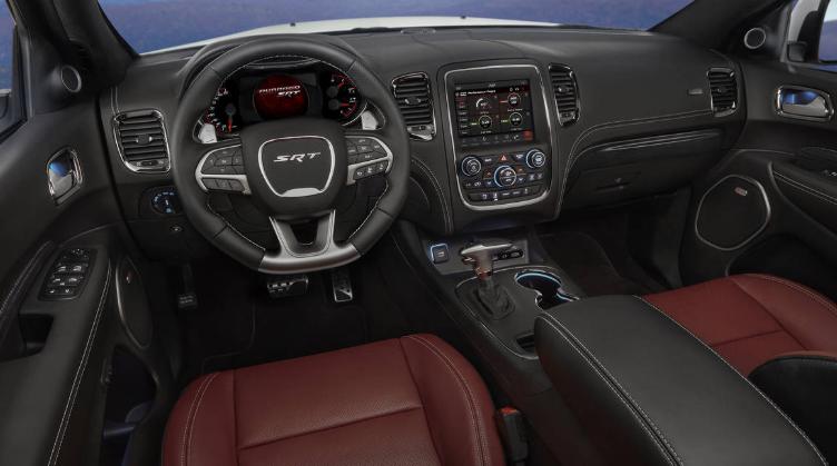2019 Dodge Dakota Truck redesign