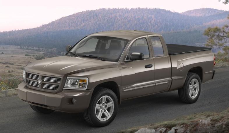 2020 Dodge Dakota Pickup release date