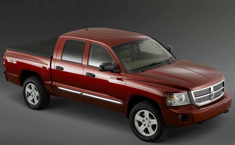 2020 Dodge Dakota Truck release date