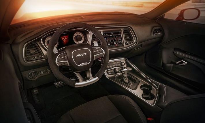 2020 Dodge Barracuda news
