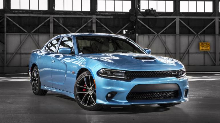 2020 Dodge Charger GT V8 Hemi