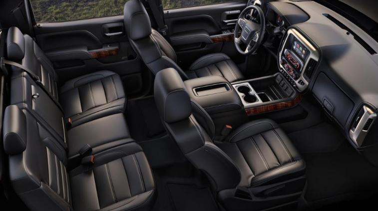 2020 Dodge Ram 1500 Diesel design