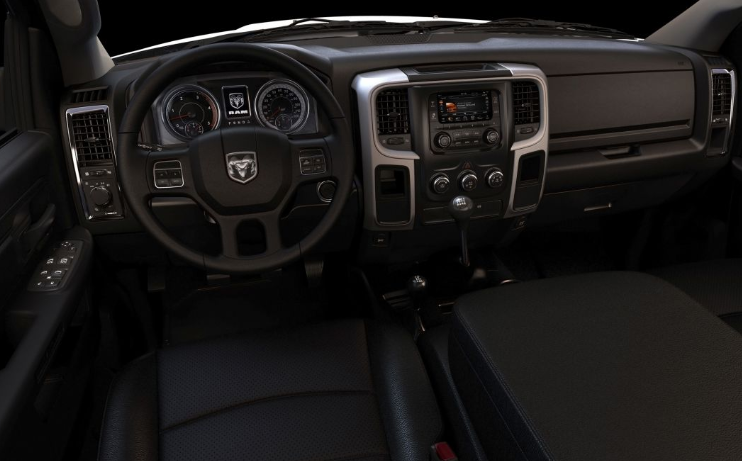 2020 Dodge Ram 3500 Dually redesign