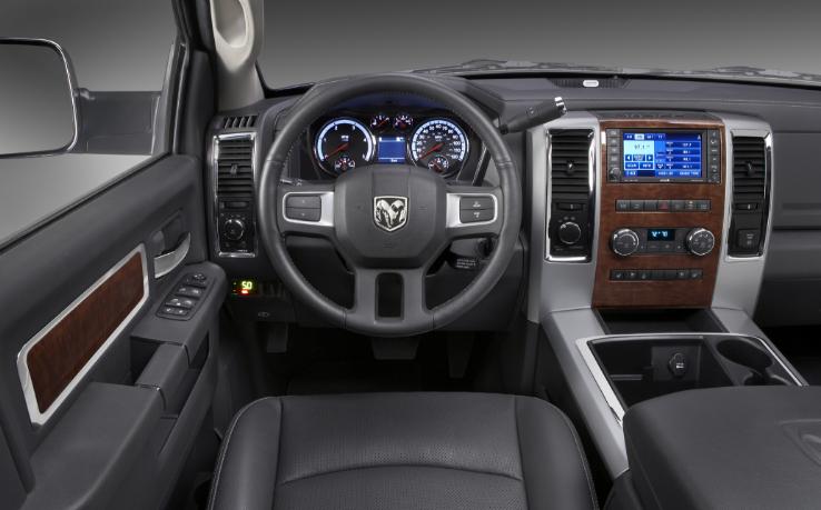 2020 Dodge Ram Heavy Duty news
