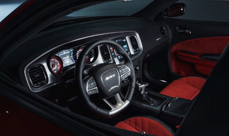 2020 Dodge SRT Barracuda redesign