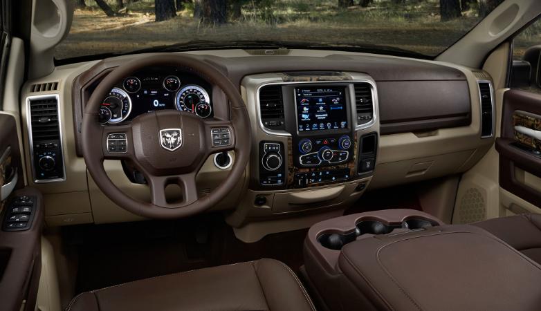 2021 Dodge Ram 3500 news