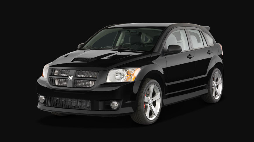 2019 Dodge Caliber SRT4 release date