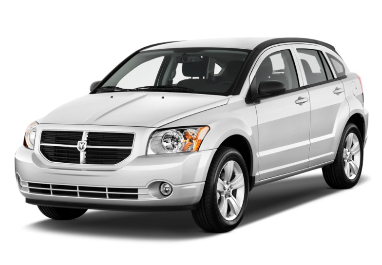 2019 Dodge Caliber news