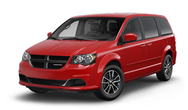 2019 Dodge Caravan Hybrid release date
