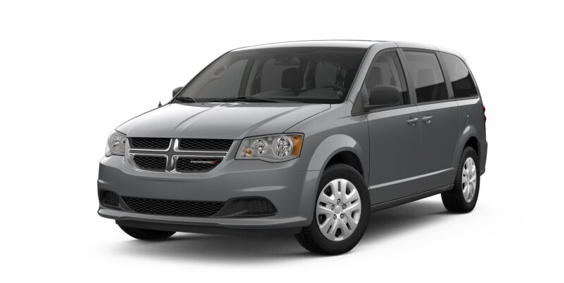 2019 Dodge Caravan SRT news