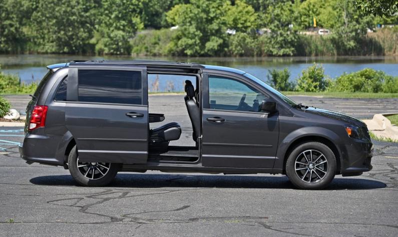 2019 Dodge Caravan release date
