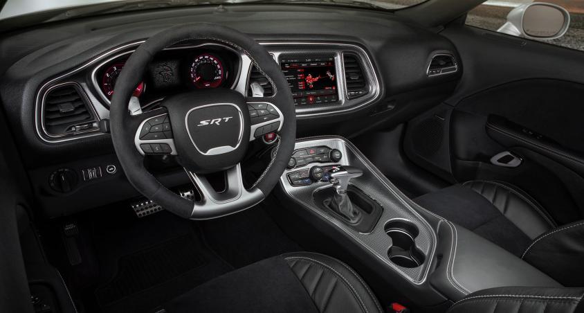 2020 Dodge Challenger Wide Body release date