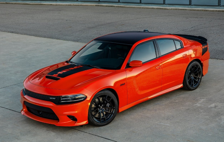 2019 Dodge Charger 392 review