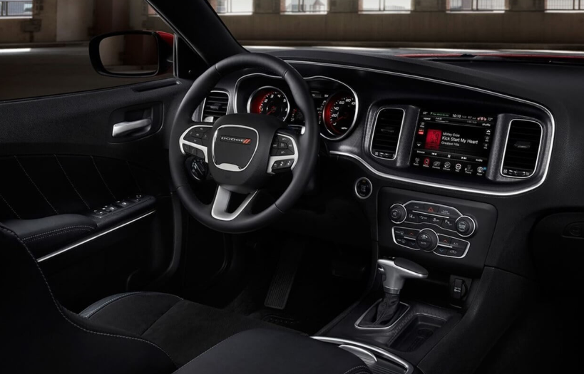 2020 Dodge Daytona Charger release date