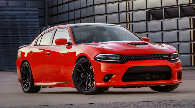 2019 Dodge Charger Demon release date