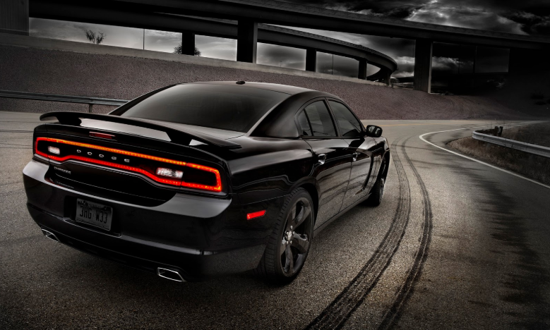 2019 Dodge Charger GT Coupe news