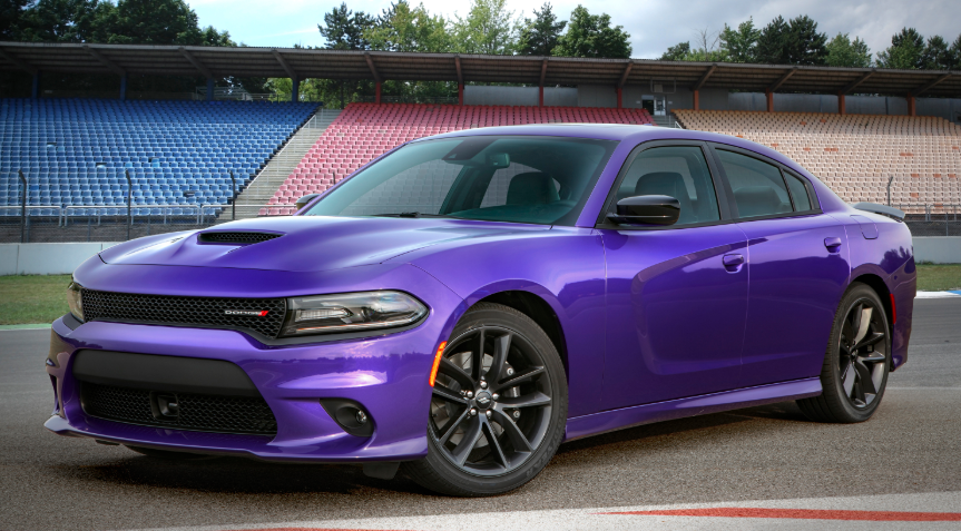 2019 Dodge Charger GT AWD
