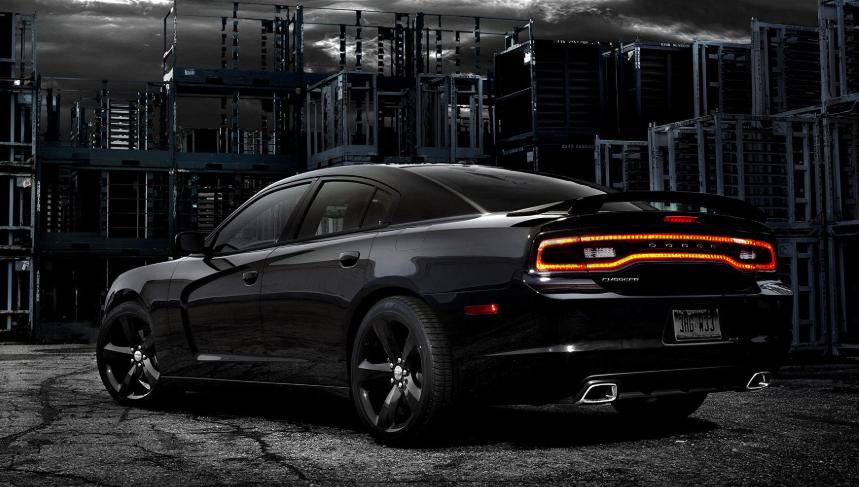2020 Dodge Charger SXT V6