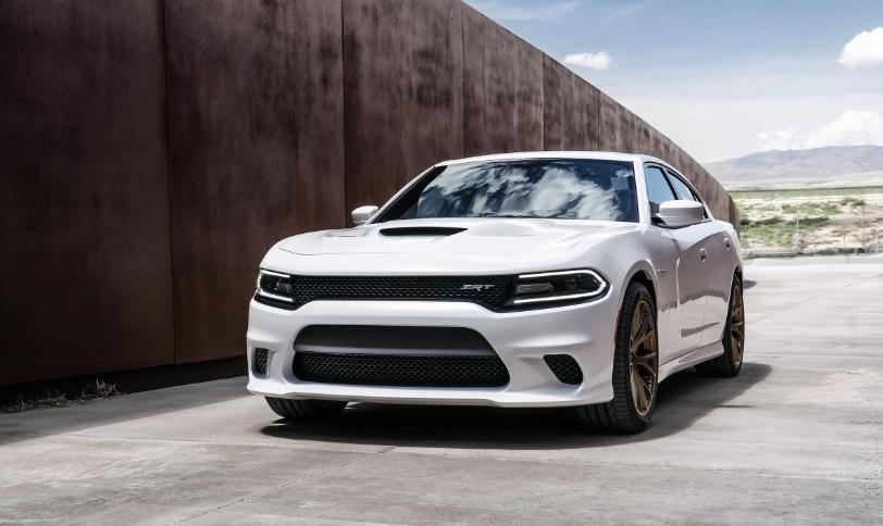 2020 Dodge Charger SRT V6