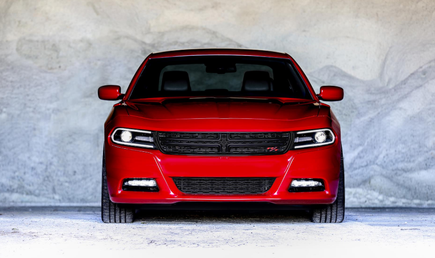 2019 Dodge Charger SXT Plus review