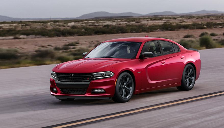 2019 Dodge Charger SXT Plus review