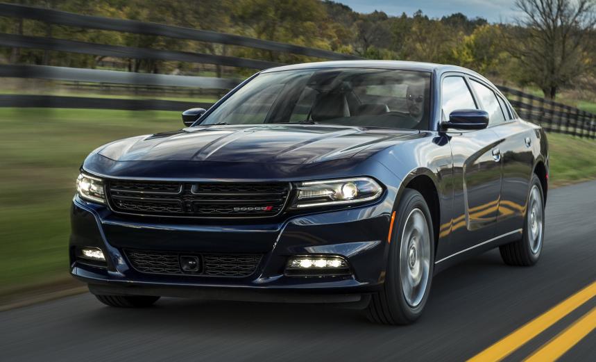2019 Dodge Charger SXT news