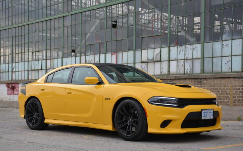 2019 Dodge Daytona 392 release date