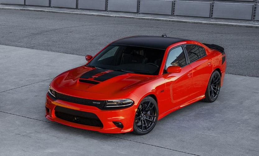 2019 Dodge Daytona Charger news