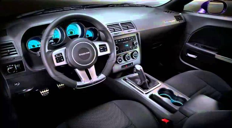 2019 Dodge Daytona Superbird new
