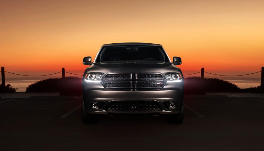 2019 Dodge Durango GT news